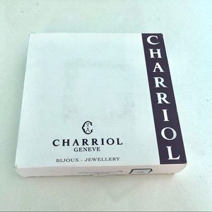 New Charriol Forever Young Necklace 45 cm